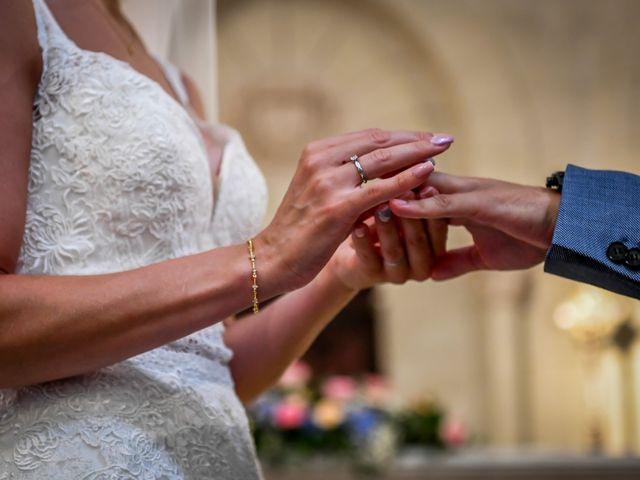 Le mariage de Jonathan et Coralie à Saint-Julien-l'Ars, Vienne 58