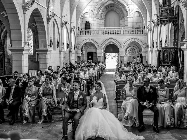 Le mariage de Jonathan et Coralie à Saint-Julien-l'Ars, Vienne 59