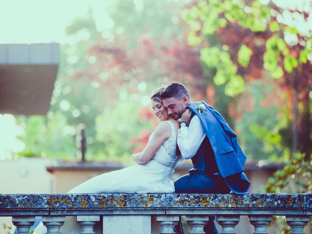 Le mariage de Jonathan et Coralie à Saint-Julien-l'Ars, Vienne 97