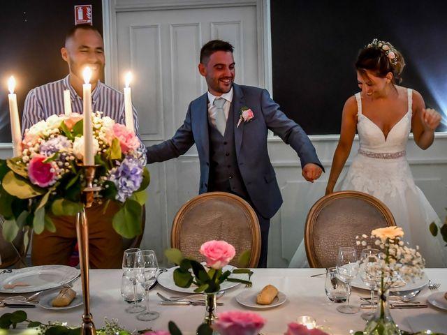 Le mariage de Jonathan et Coralie à Saint-Julien-l'Ars, Vienne 104