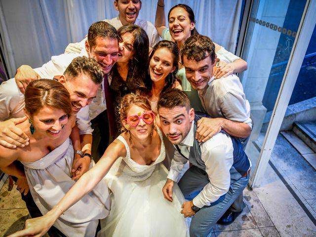 Le mariage de Jonathan et Coralie à Saint-Julien-l'Ars, Vienne 105