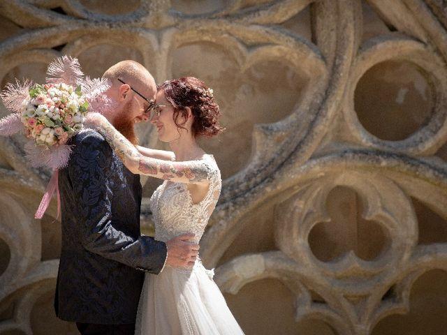 Le mariage de Alexandre  et Elodie à Marmande, Lot-et-Garonne 1