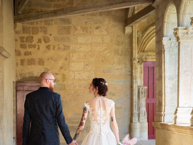 Le mariage de Alexandre  et Elodie à Marmande, Lot-et-Garonne 6
