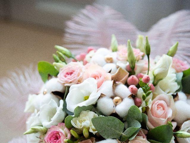 Le mariage de Alexandre  et Elodie à Marmande, Lot-et-Garonne 14