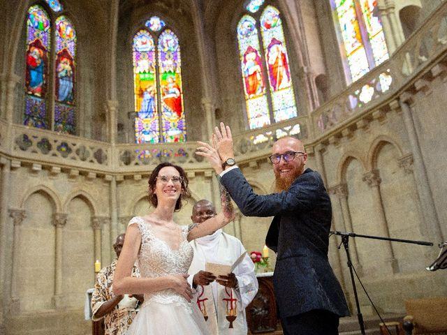 Le mariage de Alexandre  et Elodie à Marmande, Lot-et-Garonne 25
