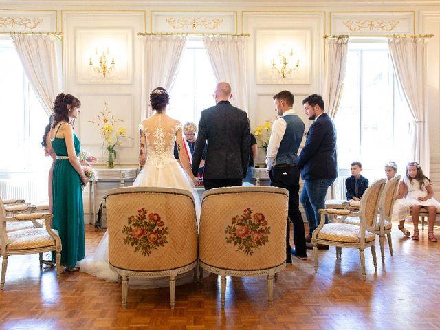 Le mariage de Alexandre  et Elodie à Marmande, Lot-et-Garonne 27