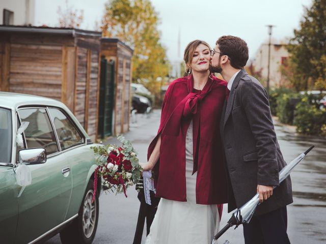 Le mariage de Jeremy et Angie à La Chapelle-Gauthier, Seine-et-Marne 16