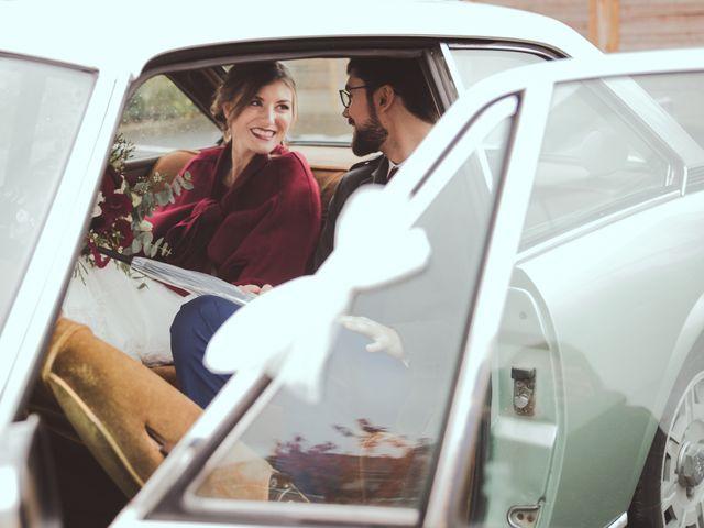 Le mariage de Jeremy et Angie à La Chapelle-Gauthier, Seine-et-Marne 17