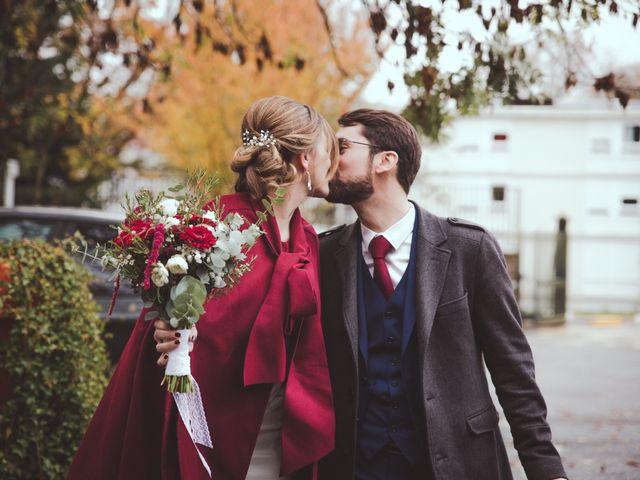 Le mariage de Jeremy et Angie à La Chapelle-Gauthier, Seine-et-Marne 18