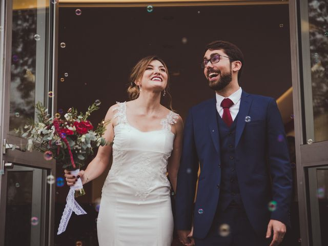 Le mariage de Jeremy et Angie à La Chapelle-Gauthier, Seine-et-Marne 21