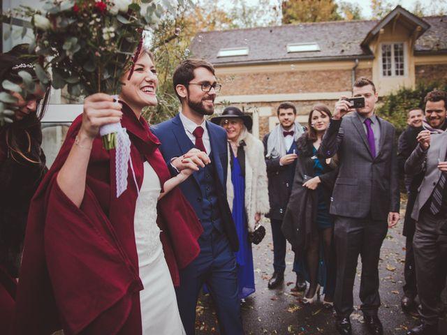 Le mariage de Jeremy et Angie à La Chapelle-Gauthier, Seine-et-Marne 22