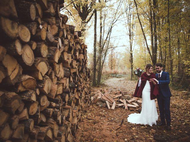 Le mariage de Jeremy et Angie à La Chapelle-Gauthier, Seine-et-Marne 23