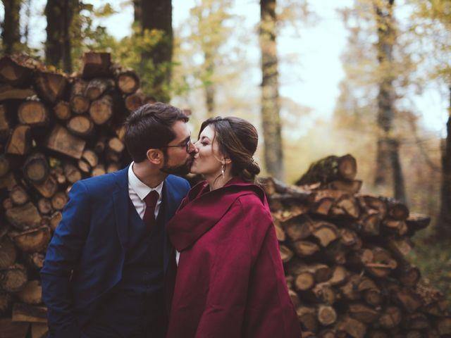 Le mariage de Jeremy et Angie à La Chapelle-Gauthier, Seine-et-Marne 26