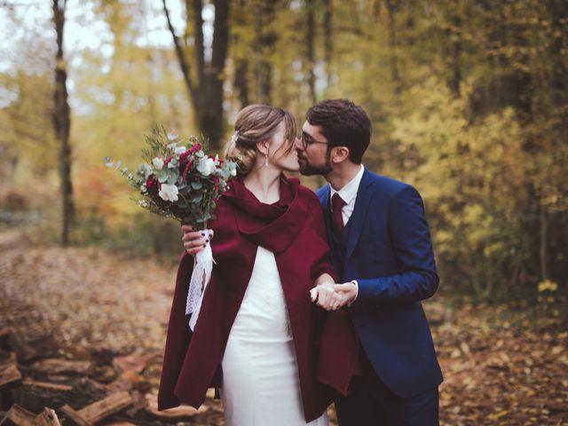 Le mariage de Jeremy et Angie à La Chapelle-Gauthier, Seine-et-Marne 27