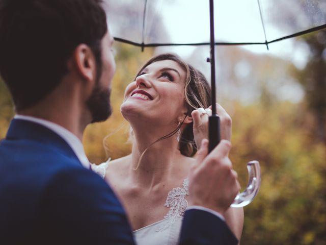 Le mariage de Jeremy et Angie à La Chapelle-Gauthier, Seine-et-Marne 29
