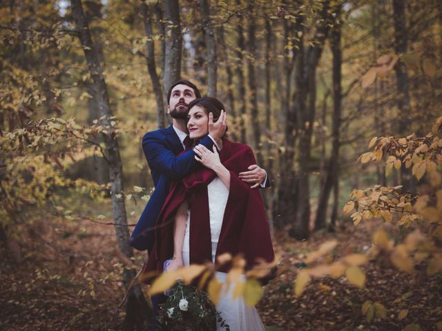Le mariage de Jeremy et Angie à La Chapelle-Gauthier, Seine-et-Marne 30