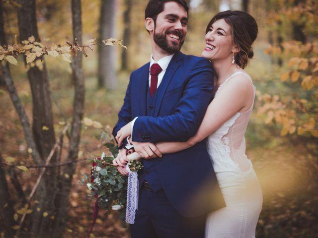 Le mariage de Jeremy et Angie à La Chapelle-Gauthier, Seine-et-Marne 40