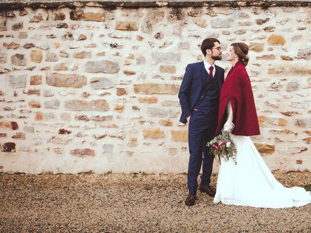 Le mariage de Angie et Jeremy