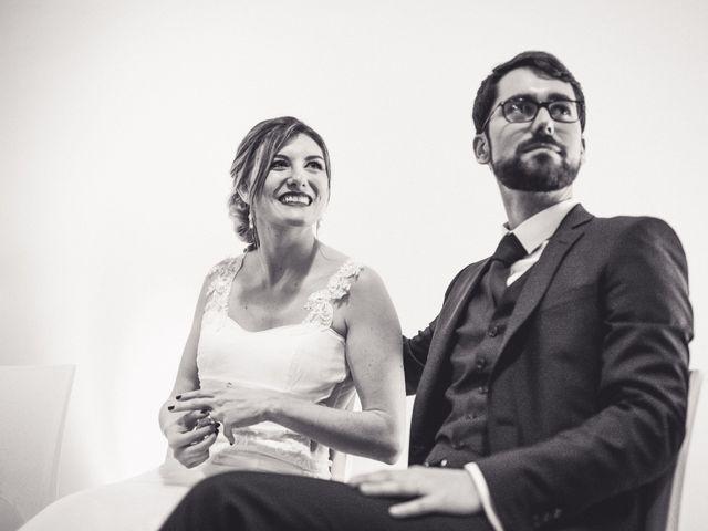 Le mariage de Jeremy et Angie à La Chapelle-Gauthier, Seine-et-Marne 54