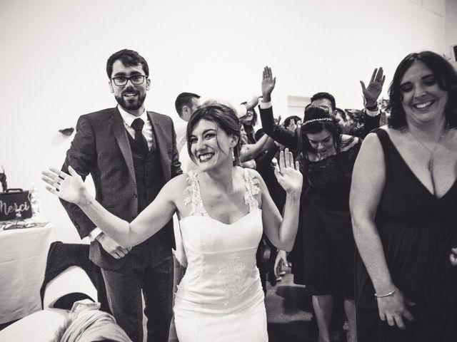 Le mariage de Jeremy et Angie à La Chapelle-Gauthier, Seine-et-Marne 76