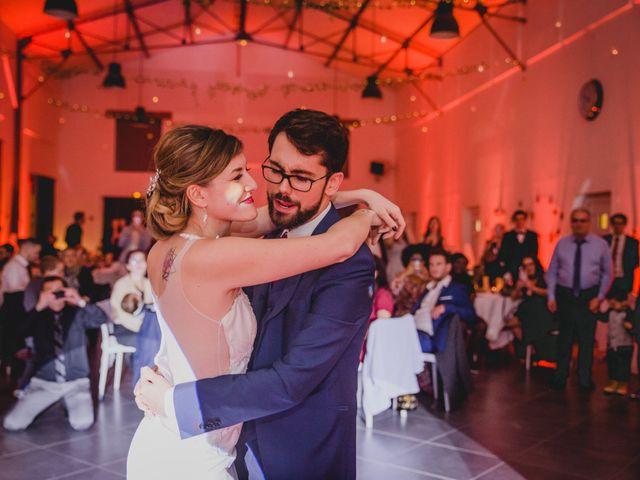 Le mariage de Jeremy et Angie à La Chapelle-Gauthier, Seine-et-Marne 75