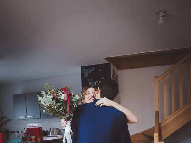 Le mariage de Jeremy et Angie à La Chapelle-Gauthier, Seine-et-Marne 14