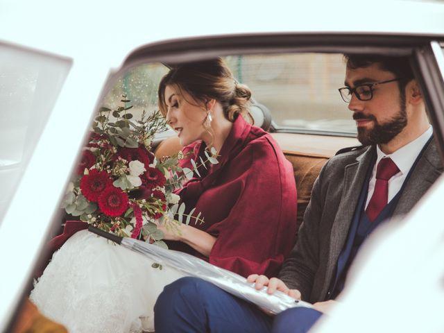 Le mariage de Jeremy et Angie à La Chapelle-Gauthier, Seine-et-Marne 15