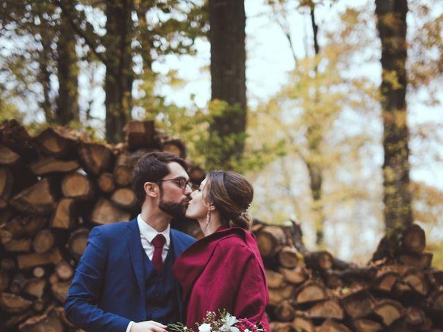 Le mariage de Jeremy et Angie à La Chapelle-Gauthier, Seine-et-Marne 25