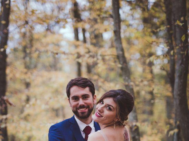 Le mariage de Jeremy et Angie à La Chapelle-Gauthier, Seine-et-Marne 33