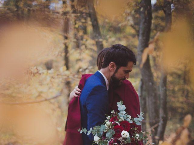 Le mariage de Jeremy et Angie à La Chapelle-Gauthier, Seine-et-Marne 39