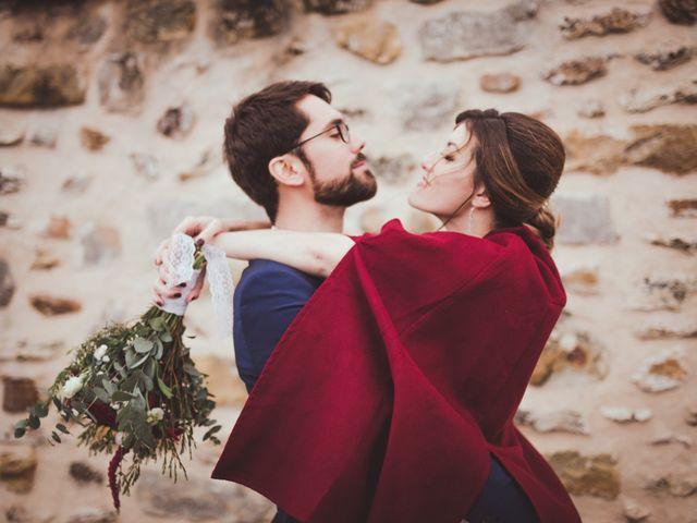Le mariage de Jeremy et Angie à La Chapelle-Gauthier, Seine-et-Marne 43