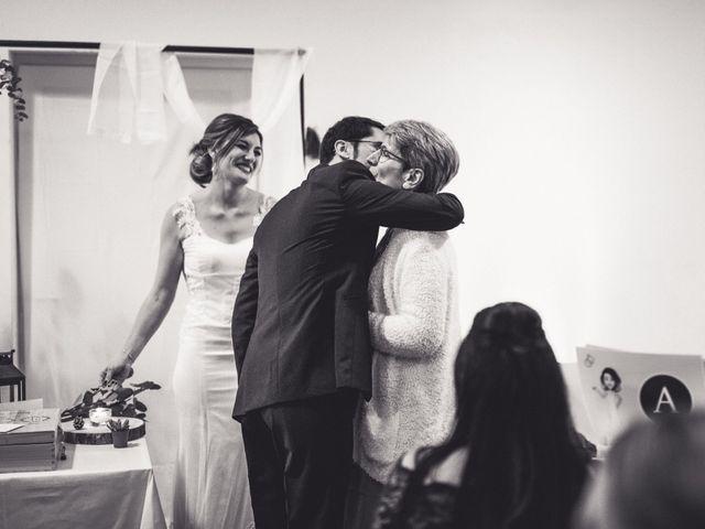 Le mariage de Jeremy et Angie à La Chapelle-Gauthier, Seine-et-Marne 64