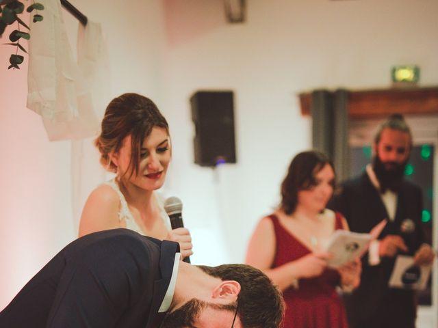 Le mariage de Jeremy et Angie à La Chapelle-Gauthier, Seine-et-Marne 65