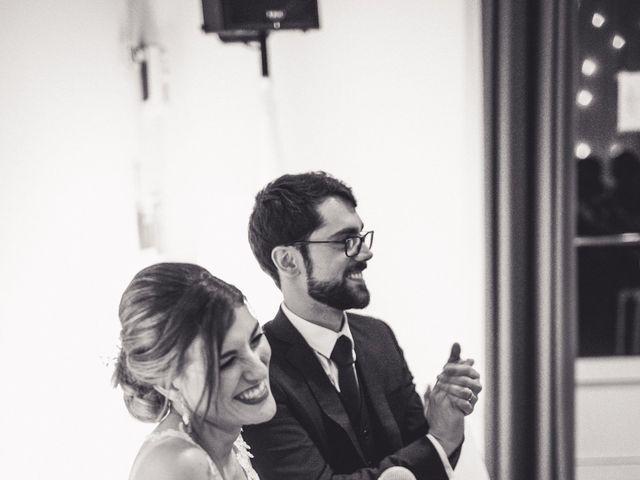 Le mariage de Jeremy et Angie à La Chapelle-Gauthier, Seine-et-Marne 68