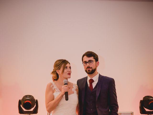 Le mariage de Jeremy et Angie à La Chapelle-Gauthier, Seine-et-Marne 71