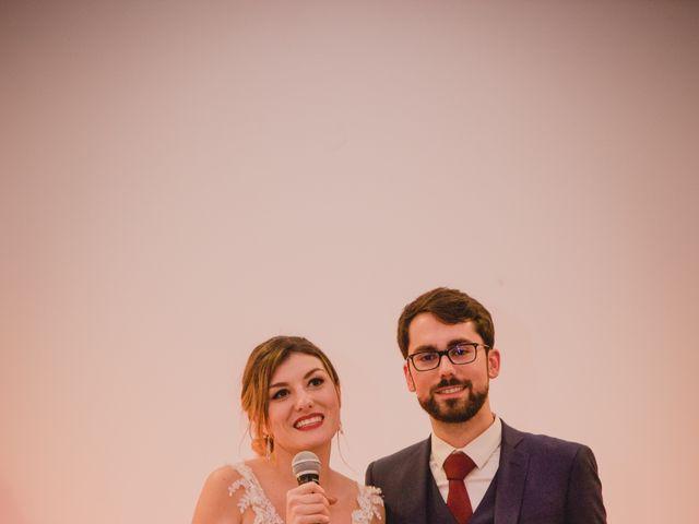 Le mariage de Jeremy et Angie à La Chapelle-Gauthier, Seine-et-Marne 72