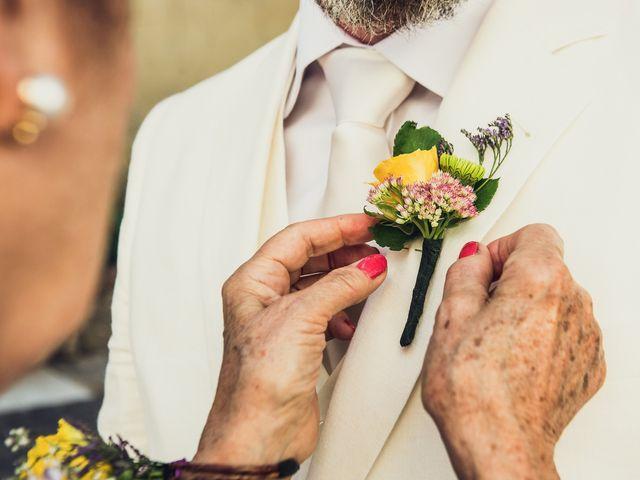 Le mariage de Jean Michel et Sarah à Montauroux, Var 25