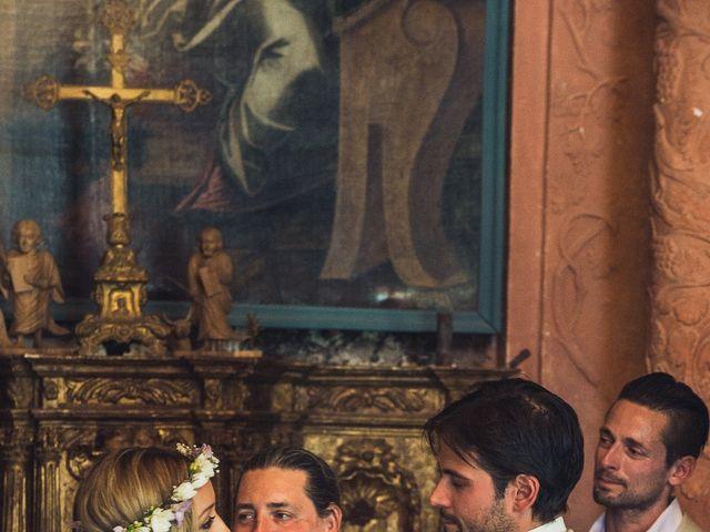 Le mariage de Jean Michel et Sarah à Montauroux, Var 42