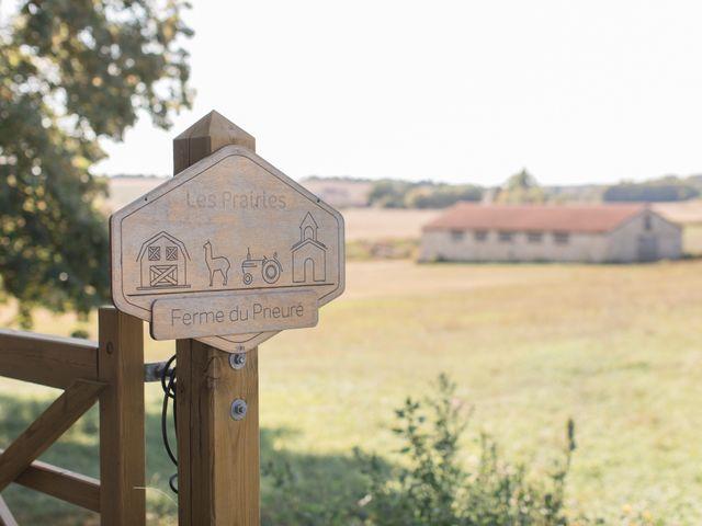 Le mariage de Frederico et Yen-Ting à Rennemoulin, Yvelines 21