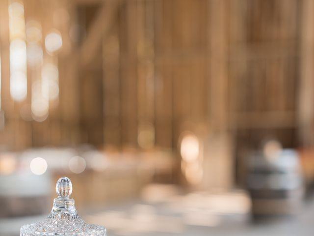 Le mariage de Frederico et Yen-Ting à Rennemoulin, Yvelines 26