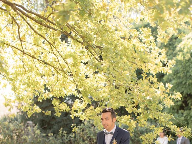 Le mariage de Frederico et Yen-Ting à Rennemoulin, Yvelines 34