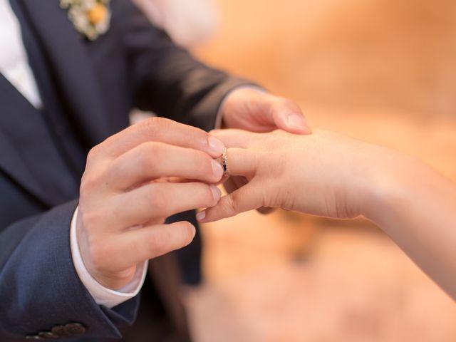 Le mariage de Frederico et Yen-Ting à Rennemoulin, Yvelines 48