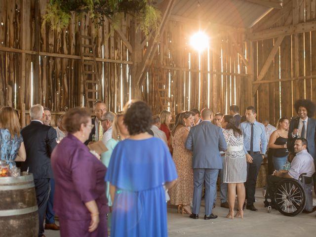 Le mariage de Frederico et Yen-Ting à Rennemoulin, Yvelines 67