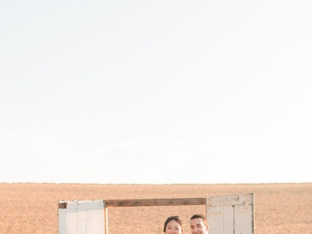Le mariage de Frederico et Yen-Ting à Rennemoulin, Yvelines 69
