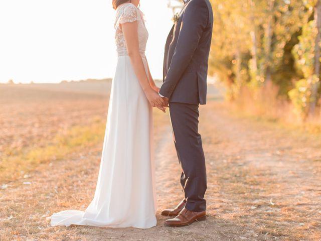 Le mariage de Frederico et Yen-Ting à Rennemoulin, Yvelines 1
