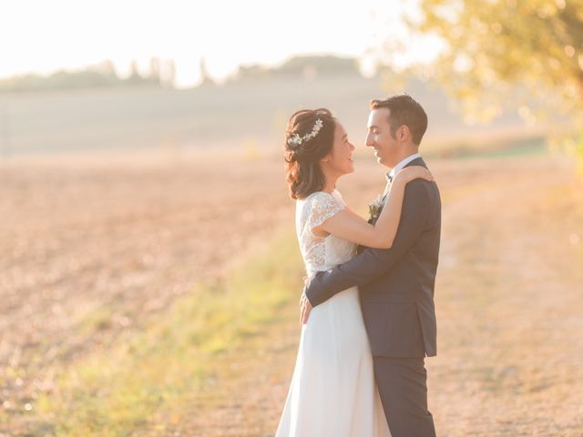 Le mariage de Frederico et Yen-Ting à Rennemoulin, Yvelines 70