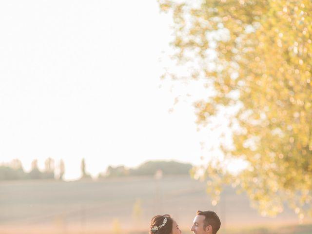 Le mariage de Frederico et Yen-Ting à Rennemoulin, Yvelines 71