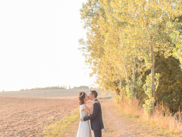 Le mariage de Frederico et Yen-Ting à Rennemoulin, Yvelines 72