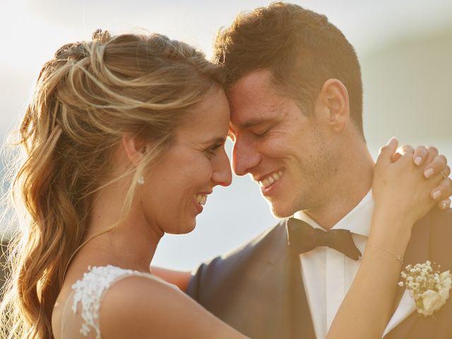 Le mariage de Elisa et Florian