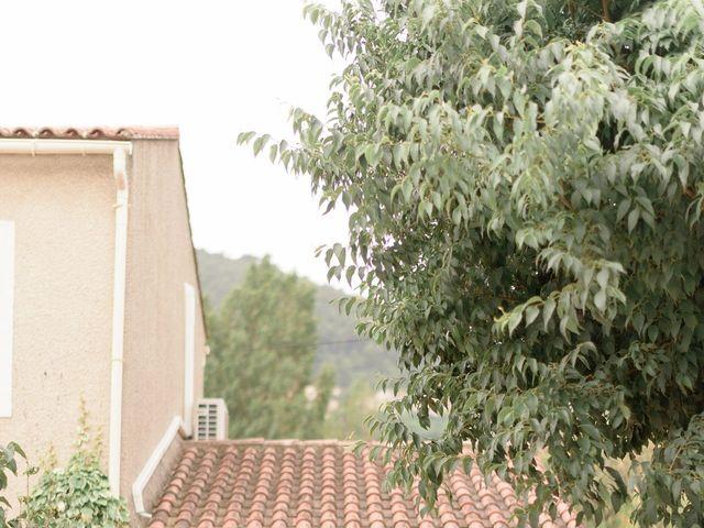 Le mariage de Stéphane et Amélia à Toulon, Var 11